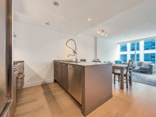 """Photo 2: 2504 1111 ALBERNI Street in Vancouver: West End VW Condo for sale in """"Shangri-La"""" (Vancouver West)  : MLS®# R2602921"""