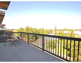 "Photo 10: 418 6033 KATSURA Street in Richmond: McLennan North Condo for sale in ""THE RED"" : MLS®# V722680"