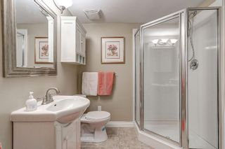 """Photo 18: 119 3000 RIVERBEND Drive in Coquitlam: Coquitlam East House for sale in """"Riverbend"""" : MLS®# R2093902"""