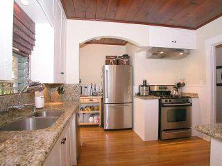 Photo 8: KENSINGTON House for sale : 3 bedrooms : 4502 Marlborough Drive in San Diego