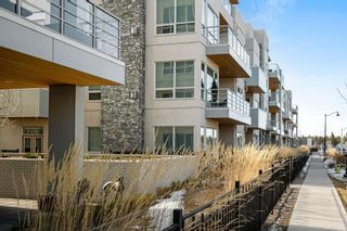 Photo 2: 401 33 Burma Star Road SW in Calgary: Currie Barracks Apartment for sale : MLS®# A1083507