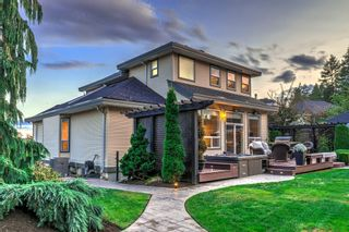 """Photo 3: 5716 169A Street in Surrey: Cloverdale BC House for sale in """"Richardson Ridge"""" (Cloverdale)  : MLS®# R2243658"""