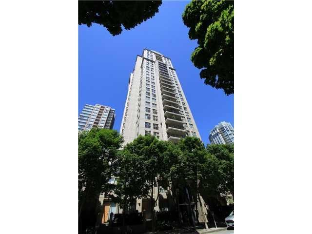"""Main Photo: 404 969 RICHARDS Street in Vancouver: Downtown VW Condo for sale in """"Mondrian"""" (Vancouver West)  : MLS®# V1042859"""
