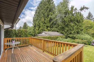 Photo 3: 21355 THORNTON Avenue in Maple Ridge: West Central House for sale : MLS®# R2585991