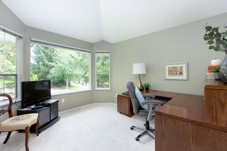 Photo 10: 85 101 PARKSIDE Drive in Port Moody: Heritage Mountain Townhouse for sale : MLS®# R2612431