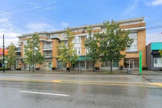 Photo 3: 402 3580 W 41ST AVENUE in Vancouver: Southlands Condo for sale (Vancouver West)  : MLS®# R2620008