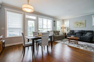 """Photo 10: 32 7059 210 Street in Langley: Willoughby Heights Townhouse for sale in """"ALDER"""" : MLS®# R2493055"""