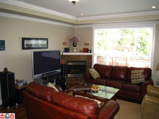 "Photo 2: 8150 211TH ST in Langley: Willoughby Heights House for sale in ""Yorkson"" : MLS®# F1124541"