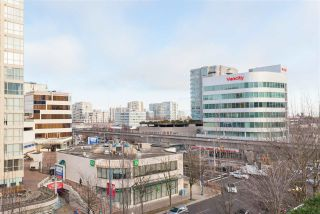 """Photo 11: 601 7878 WESTMINSTER Highway in Richmond: Brighouse Condo for sale in """"The Wellington"""" : MLS®# R2232431"""