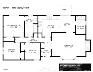 Photo 28: 5669 OSPREY Street in Sechelt: Sechelt District House for sale (Sunshine Coast)  : MLS®# R2624302
