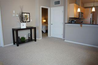 Photo 5: 200 9940 SHERRIDON Drive: Fort Saskatchewan Condo for sale : MLS®# E4241691