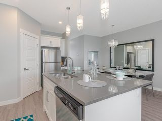 Photo 7: 114 SKYVIEW Circle NE in Calgary: Skyview Ranch Row/Townhouse for sale : MLS®# C4256266