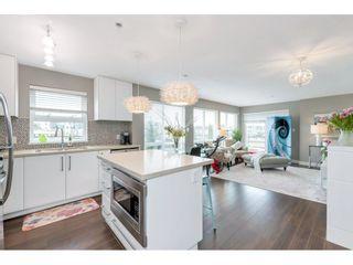 """Photo 8: 211 15775 CROYDON Drive in Surrey: Grandview Surrey Condo for sale in """"Morgan Crossing"""" (South Surrey White Rock)  : MLS®# R2561044"""