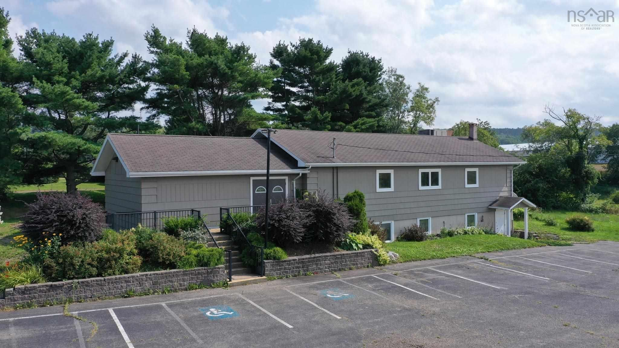 Photo 1: Photos: 1599 Grand Pre Road in Wallbrook: 404-Kings County Commercial  (Annapolis Valley)  : MLS®# 202121846