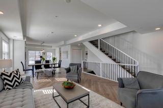 Photo 19: 205 3605 16 Street SW in Calgary: Altadore Row/Townhouse for sale : MLS®# A1102720