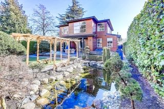 Photo 37: 2105 W 57TH Avenue in Vancouver: S.W. Marine House for sale (Vancouver West)  : MLS®# R2613022