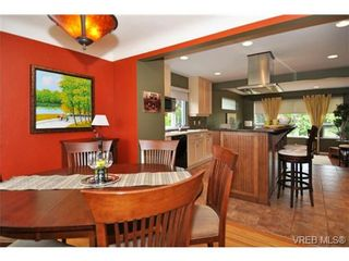 Photo 7: 518 Hampshire Road in VICTORIA: OB South Oak Bay Residential for sale (Oak Bay)  : MLS®# 339430