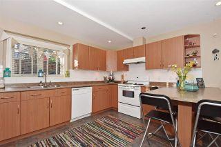 "Photo 14: 2695 W 15TH Avenue in Vancouver: Kitsilano House for sale in ""KITSILANO"" (Vancouver West)  : MLS®# R2032615"