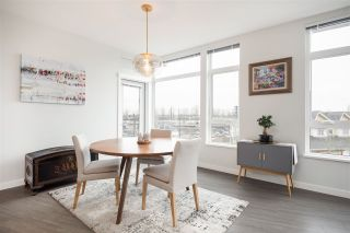 """Photo 13: 409 3263 PIERVIEW Crescent in Vancouver: Champlain Heights Condo for sale in """"Rhythm By Polygon"""" (Vancouver East)  : MLS®# R2235165"""