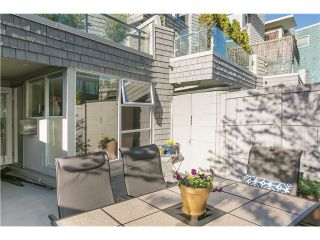 Photo 2: # 214 638 W 7TH AV in Vancouver: Fairview VW Condo for sale (Vancouver West)  : MLS®# V1116477