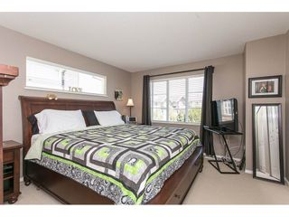 """Photo 11: 97 20540 66 Avenue in Langley: Willoughby Heights Townhouse for sale in """"Amberleigh"""" : MLS®# R2098835"""