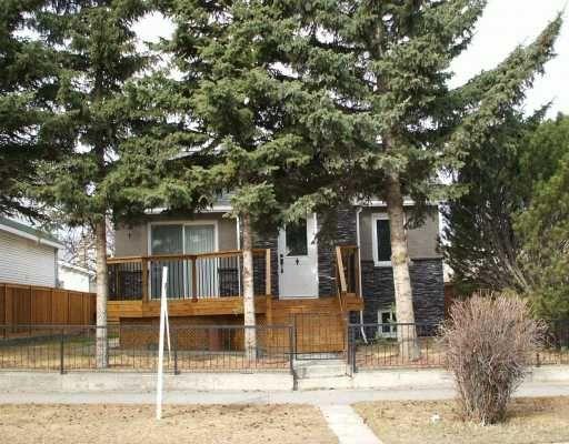 Main Photo: 215 9 Street NE in CALGARY: Bridgeland Residential Detached Single Family for sale (Calgary)  : MLS®# C3317307