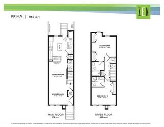 Photo 8: 405 338 Seton Circle SE in Calgary: Seton Row/Townhouse for sale : MLS®# C4301439