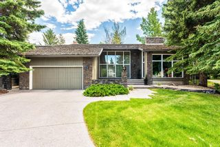 Main Photo: 124 Canova Place SW in Calgary: Canyon Meadows Detached for sale : MLS®# A1123214