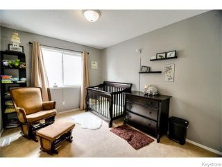 Photo 11: 1127 Colby Avenue in WINNIPEG: Fort Garry / Whyte Ridge / St Norbert Residential for sale (South Winnipeg)  : MLS®# 1526761