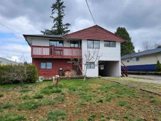 """Photo 2: 13749 LARNER Road in Surrey: Bolivar Heights House for sale in """"City Centre"""" (North Surrey)  : MLS®# R2558584"""