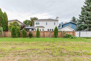 Photo 45: 215 HEAGLE Crescent in Edmonton: Zone 14 House for sale : MLS®# E4241702