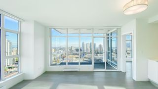 """Photo 8: 2510 4670 ASSEMBLY Way in Burnaby: Metrotown Condo for sale in """"STATION SQUARE"""" (Burnaby South)  : MLS®# R2625732"""