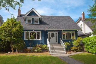 FEATURED LISTING: 4069 14TH Avenue West Vancouver