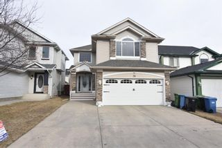 Main Photo: 38 Coral Springs Court NE in Calgary: Coral Springs Detached for sale : MLS®# A1083402