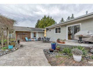 Photo 32: 21666 18 Avenue in Langley: Campbell Valley House for sale : MLS®# R2565137