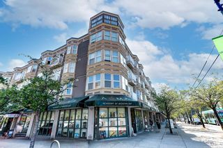 Photo 40: 204 5723 BALSAM Street in Vancouver: Kerrisdale Condo for sale (Vancouver West)  : MLS®# R2597878