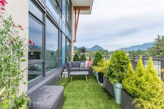 """Photo 37: 204 1295 CONIFER Street in North Vancouver: Lynn Valley Condo for sale in """"The Residence at Lynn Valley"""" : MLS®# R2498341"""