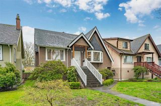 Photo 34: 3326 W 14TH Avenue in Vancouver: Kitsilano House for sale (Vancouver West)  : MLS®# R2561994