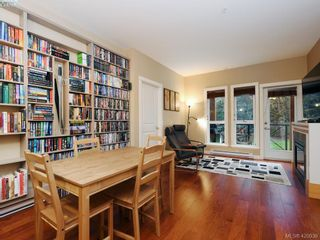 Photo 3: 202 201 Nursery Hill Dr in VICTORIA: VR Six Mile Condo for sale (View Royal)  : MLS®# 833147