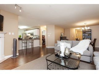 """Photo 6: 319 22150 48 Avenue in Langley: Murrayville Condo for sale in """"Eaglecrest"""" : MLS®# R2494337"""