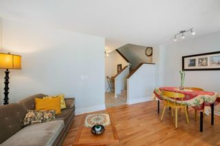 Photo 15: 73 2318 17 Street SE in Calgary: Inglewood Row/Townhouse for sale : MLS®# A1098159