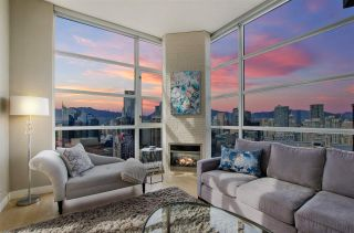 """Photo 4: 3201 1199 SEYMOUR Street in Vancouver: Downtown VW Condo for sale in """"BRAVA"""" (Vancouver West)  : MLS®# R2462993"""