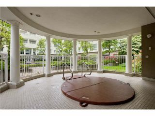 """Photo 19: 105 5735 HAMPTON Place in Vancouver: University VW Condo for sale in """"THE BRISTOL"""" (Vancouver West)  : MLS®# V1122192"""