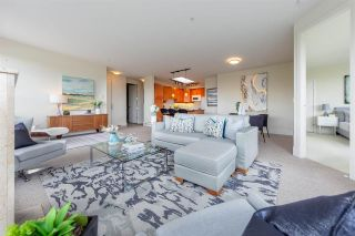 """Photo 9: 704 2655 CRANBERRY Drive in Vancouver: Kitsilano Condo for sale in """"NEW YORKER"""" (Vancouver West)  : MLS®# R2579388"""