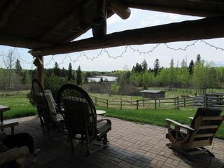 Photo 3: 351035A Range Road 61: Rural Clearwater County Detached for sale : MLS®# C4297657
