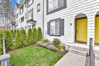 """Main Photo: 4 16357 15TH Avenue in Surrey: King George Corridor Townhouse for sale in """"Dawson's Creek"""" (South Surrey White Rock)  : MLS®# R2563586"""