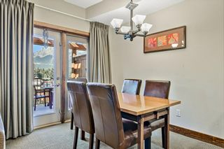 Photo 7: 104 121 Kananaskis Way: Canmore Row/Townhouse for sale : MLS®# A1146228