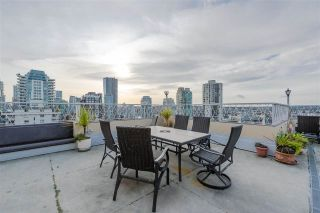 Photo 2: 204 1100 HARWOOD Street in Vancouver: West End VW Condo for sale (Vancouver West)  : MLS®# R2329472