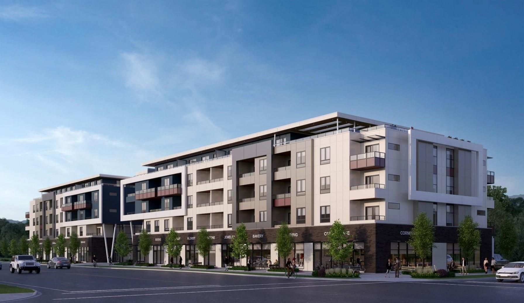 Main Photo: B212 14418 72 Avenue in Surrey: East Newton Condo for sale : MLS®# R2624478