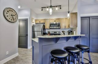 Photo 4: 313 901 Mountain Street: Canmore Apartment for sale : MLS®# A1090797